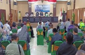 371 Jemaah Asal Sulsel Bersiap Umrah, Jalani Karantina di Asrama Haji