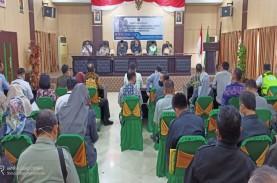 371 Jemaah Asal Sulsel Bersiap Umrah, Jalani Karantina…