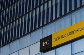 Bank Neo Commerce (BBYB) Rights Issue Lagi, Bagaimana…
