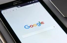 Pendapatan Alphabet Melesat Naik, Google Ad Jadi Penopang Utama