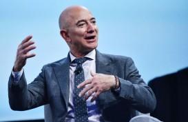 Mundur dari Jabatan CEO, Jeff Bezos Tetap Punya Kuasa di Amazon