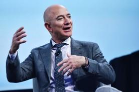 Mundur dari Jabatan CEO, Jeff Bezos Tetap Punya Kuasa…