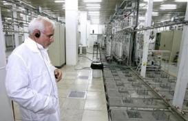 AS Tidak Ubah Posisinya Terkait Perjanjian Nuklir Iran