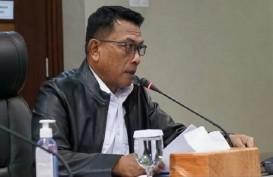 Dituding Ingin Dongkel AHY dari Demokrat, Segini 'Amunisi' Moeldoko