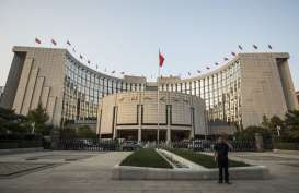 Bank Sentral China Kuras Dana dari Sistem Perbankan
