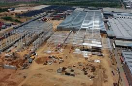 Ford Motor Investasi Pabrik Besar-besaran di Afrika Selatan