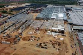 Ford Motor Investasi Pabrik Besar-besaran di Afrika…
