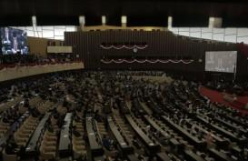 Revisi UU Pemilu, Pasal-Pasal RUU Pemilu Masih Bisa 'Digoyang'