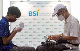 Investor Asing Masuk Lagi, Incar Saham BBNI, BBCA, BRIS
