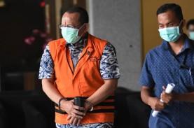 KPK Belum Siap, Sidang Eks Pejabat MA Nurhadi Kembali…