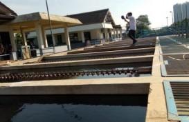 PDAM Tirta Asasta Kota Depok Siap Membangun 2 Reservoir