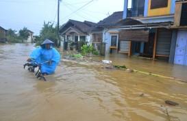 Desa Terdampak Banjir Kudus Meluas