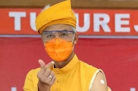 Polemik Penetapan UMP Jateng, Pengusaha Menduga Ganjar…