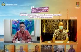 Proyek Pengolahan Sampah Jadi Energi Listrik di Semarang Bergulir