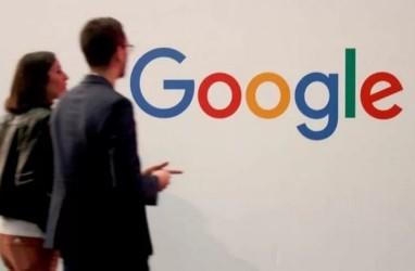 Google Cloud Alami Kerugian Parah Sepanjang 2020
