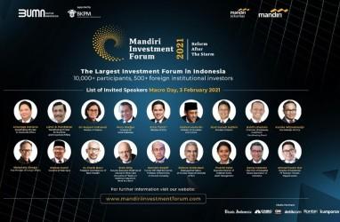 Tarik Investasi Masuk Ke Indonesia, Ini Upaya Mandiri Sekuritas