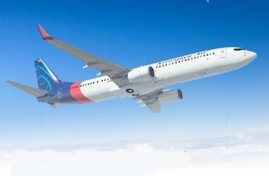 KNKT: Mesin Sriwijaya Air SJ-182 Masih Hidup di Ketinggian 250 Kaki