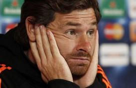 Marseille Skors Villas-Boas Gara-gara Kritik Kebijakan Manajemen