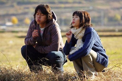 Film drama korea (drakor) berjudul A Millionaire's First Love bisa menemani saat merayakan Valentine. - ilustrasi