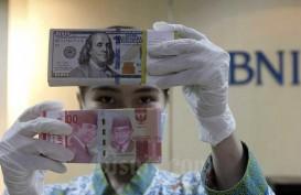 Saham Bank BNI (BBNI) Topang Penguatan Indeks LQ45, Saham TBIG Amblas