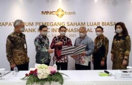 MNC Bank (BABP) Tambah Direktur, Bidik Kinerja Lebih Moncer