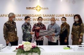 MNC Bank (BABP) Tambah Direktur, Bidik Kinerja Lebih…