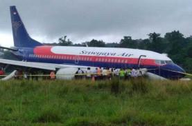 Operasi Boeing Seri Classic di Indonesia Masih Terus…