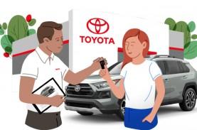 Toyota Perluas Program Belanja Daring dengan SmartPath