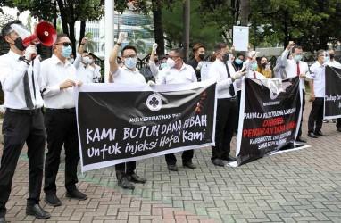 Kisruh dana Hibah di Makassar, Pengusaha Hotel dan Restoran Ancam Mogok Bayar Pajak