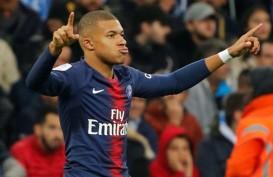 Hasil Liga Prancis : Lille, Lyon, PSG Terus Bersaing Ketat