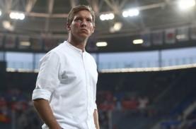 Leipzig, Gladbach, Wolfsburg Lolos ke 8 Besar Piala…