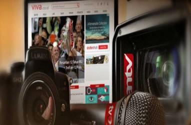 Emiten Media Grup Bakrie Jual Saham MDIA Rp2,4 Triliun