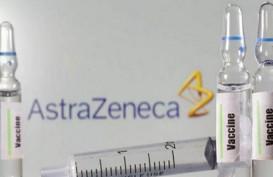 Vaksin Oxford-AstraZeneca Bisa Memangkas Penularan Virus Corona Hingga 67 Persen