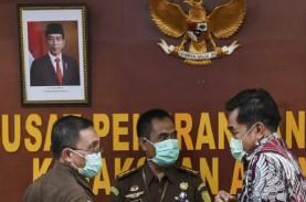 Banyak Libatkan Orang Besar, LPSK Lindungi Saksi Korupsi…