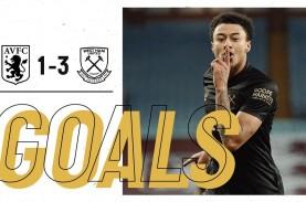Langsung Bikin Dua Gol di West Ham, Lingard: Saya…