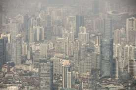 Gagal Bayar Obligasi Korporasi China Capai Rp420 Triliun…