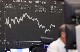 Pertumbuhan Investasi Eropa Tengah