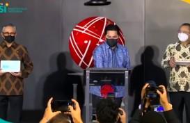 Wejangan Erick Thohir ke BRIS, Jaga Kinerja hingga Go Global