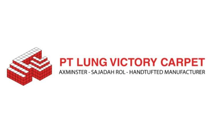 Logo PT Lung Victory Carpet