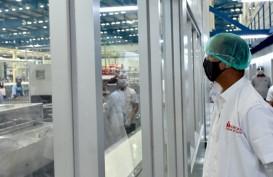 Pandemi Tak Halangi Roda-roda Pabrik Tetap Berputar