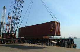 Penaikan Tarif Pengiriman via Laut, Eksportir Bisa Lapor KPPU