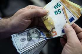 Akibat Pengiriman Vaksin Mandek, Mata Uang Euro Mulai…