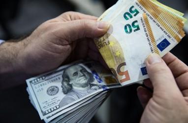 Akibat Pengiriman Vaksin Mandek, Mata Uang Euro Mulai Ditinggalkan