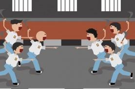 Polisi Pastikan Tidak Ada Korban dalam Bentrok Ormas…