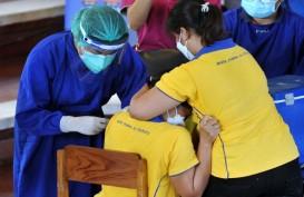 Bali Berharap Insentif Tenaga Kesehatan Tidak Dipotong