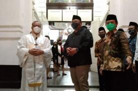 SKB 3 Menteri soal Seragam Terbit, Menag Pede Toleransi…