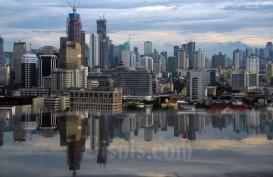 Jelang Rilis BPS, Pertumbuhan Ekonomi 2020 Diramal Jadi yang Terendah sejak Krisis 98
