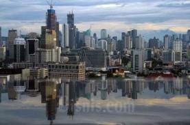 Jelang Rilis BPS, Pertumbuhan Ekonomi 2020 Diramal…