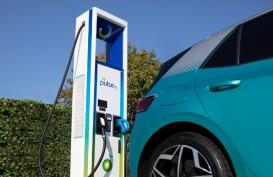 BP Plc : Stasiun Pengisi Daya Mobil Listrik Belum Hasilkan Profit
