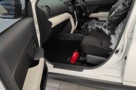 Mobil Baru Daihatsu Dilengkapi APAR, Di Sini Letaknya